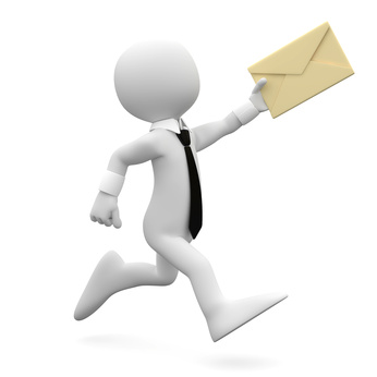 flash mail delivery llc